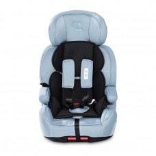 Lorelli Детски стол за кола Iris Isofix 9-36 кг колекция 2021, brittany blue