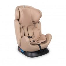 Lorelli Car Seat Santorini 0-36 kg Beige