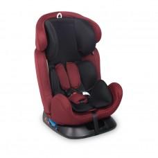 Lorelli Car Seat Santorini 0-36 kg Red