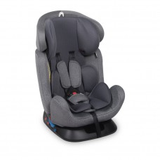 Lorelli Детски стол за кола Santorini 0-36 кг. сив