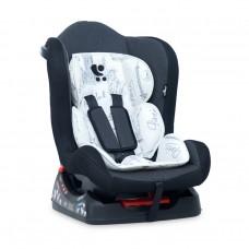 Lorelli Car Seat Saturn 0-18kg Black Cities