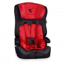 Lorelli Стол за кола Solero Isofix 9-36кг. червен