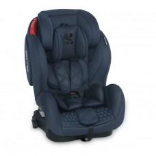 Lorelli Car Seat TITAN SPS  Isofix 9-36kg blue