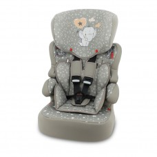 Lorelli Car Seat X-DRIVE Plus  9-36kg elephant