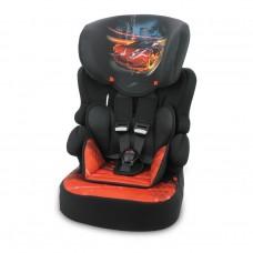 Lorelli Car Seat X-DRIVE Plus 9-36kg black