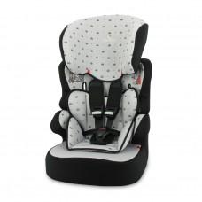 Lorelli Car Seat X-Drive Plus  9-36kg Crowns
