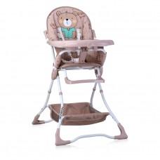Lorelli Bonbon Baby High Chair Beige