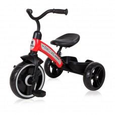 Lorelli Tricycle Dallas red