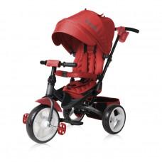 Lorelli Tricycle  Jaguar red