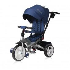 Lorelli Tricycle  Jaguar blue