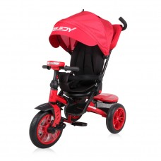 Lorelli Tricycle Speedy red