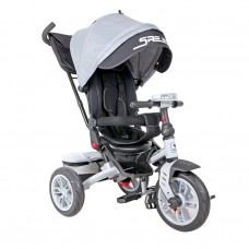 Lorelli Tricycle Speedy grey