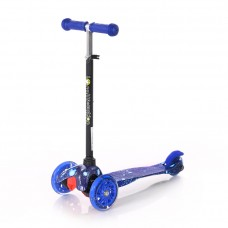 Lorelli Scooter Mini, blue cosmos
