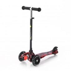 Lorelli Scooter Mini, red fire
