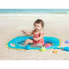 LUDI Pop-up swimming Beach