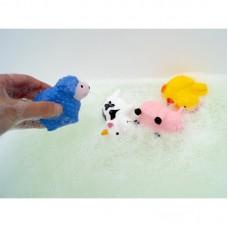 Ludi Играчки за баня Ферма
