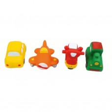 LUDI Transport squirt toys