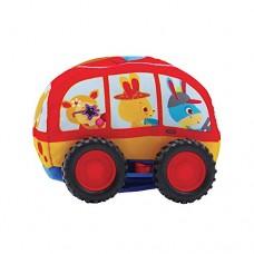 Ludi Mini Van