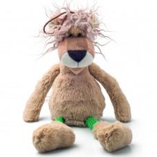 Lumpin Плюшена играчка Лъвче Леон 33 см