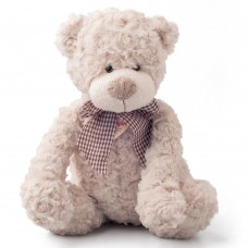 Lumpin Bear with ribbon 36 cm