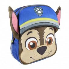 Cerda Детска малка раница 3D Paw patrol с ушички