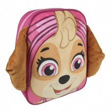 Cerda 3D Little backpack Paw patrol Sky