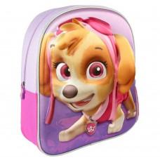 Cerda 3D Little backpack Paw Patrol Sky 2