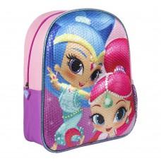 Cerda 3D Little backpack Shimmer Shine 2