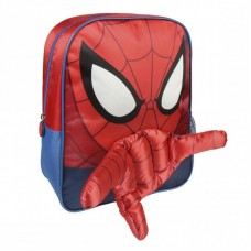 Cerda 3D Little backpack Spider man