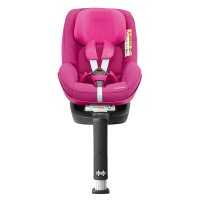 Maxi-Cosi car seat 2-way Pearl (9-18 кг) Frequence pink
