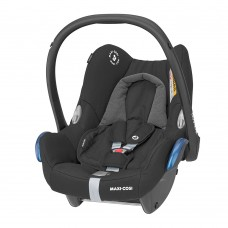 Maxi-Cosi CabrioFix (0-13кг) Essential black