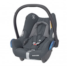 Maxi-Cosi CabrioFix (0-13кг) Essential graphite