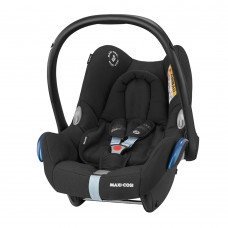 Maxi-Cosi CabrioFix (0-13кг) Frequency black