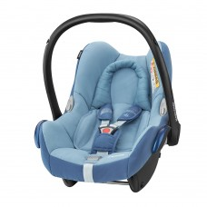 Maxi-Cosi CabrioFix (0-13кг) Frequency blue