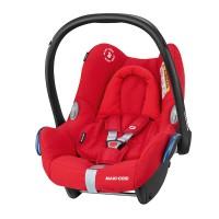 Maxi-Cosi CabrioFix (0-13кг) Nomad red
