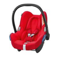 Maxi-Cosi CabrioFix (0-13кг) Vivid red