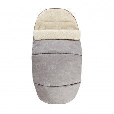 Maxi-Cosi Footmuff 2 in 1 Nomad grey