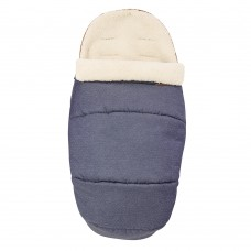 Maxi-Cosi Footmuff 2 in 1 Sparkling blue