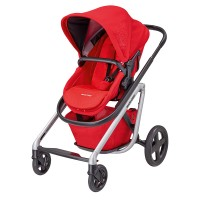 Maxi-Cosi Lila Stroller Nomad red