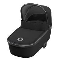 Maxi-Cosi Oria Carrycot Essencial black