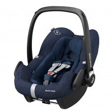 Maxi Cosi Pebble Plus Sparkling blue