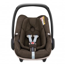 Maxi Cosi Кошница за кола Pebble Plus Nomad Brown