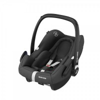 Maxi-Cosi  Rock (0-13кг) Essential Black