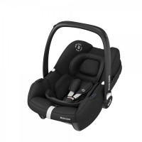 Maxi-Cosi Tinca (0-13кг) Car Seat Essential Black