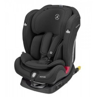 Maxi-Cosi car seat Titan Plus (9-36 kg) Authentic Black