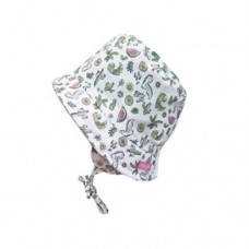 Maximo Baby summer hat, cactus