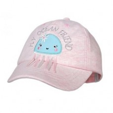 Maximo Kid summer cap jellyfish