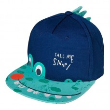 Maximo Kid summer cap Monster