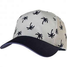 Maximo Kid summer cap palms