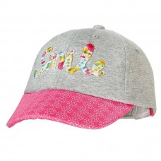 Maximo Kid summer cap smile